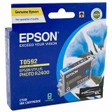 EPSON Cyan Ink Cartridge  C13T059290