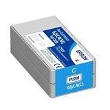 EPSON Cyan Ink Cartridge  GJIC4-C Liatris-II C13S020560