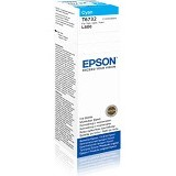 EPSON Cyan Ink Cartridge [T6732]