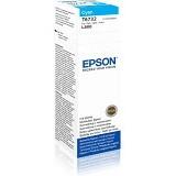EPSON Cyan Ink Cartridge [T6732]