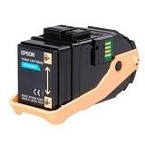 EPSON Cyan Toner Cartridge C13S050604