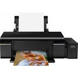 EPSON InkJet [L805] - Printer Home Multifunction