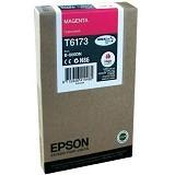 EPSON Magenta Ink Cartridge C13T617300