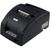 EPSON Printer Kasir Dot Matrix [TM-U220B] - Black (Merchant)