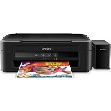 EPSON Printer [L220] - Printer Home Multifunction