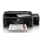 EPSON Printer [L385] (Merchant) - Printer Bisnis Multifunction Inkjet