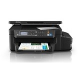 EPSON Printer [L605] - Printer Bisnis Multifunction Inkjet