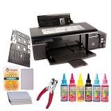 EPSON Printer L800 - Printer Ink Jet