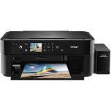 EPSON Printer [L850] - Printer Bisnis Multifunction Inkjet