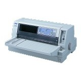 EPSON Printer [LQ-680 Pro] - Printer Dot Matrix