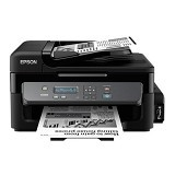 EPSON Printer [M200] (Merchant) - Printer Bisnis Multifunction Inkjet