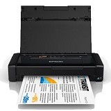 EPSON Printer WorkForce [WF-100]