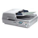 EPSON WorkForce Color Document Scanner [DS-6500] - Scanner Bisnis Flatbed