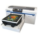 EPSON SureColor [SC-F2000] - Printer Wide Format & Plotter