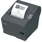 EPSON TM-T88V Ethernet & USB - Black