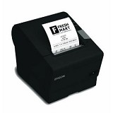 EPSON TM-T88V Serial & USB - Black - Printer Label & Barcode