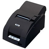 EPSON TM-U220A Parallel - Black - Printer Pos System