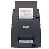 EPSON TM-U220A USB - Black - Printer Pos System