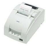 EPSON TM-U220B Parallel - White - POS Printer