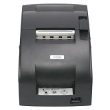 EPSON TM-U220B Serial - Black - Printer Pos System