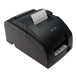 EPSON TM-U220D Serial - Black - Printer Pos System