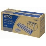 EPSON Standar Capacity Black Toner Cartridge M1200 [C13S050520] - Toner Printer Epson