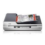 EPSON WorkForce GT-1500 - Scanner Bisnis Flatbed