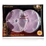 ESENE Breast Lifting Strecth Mask [8997013680232] - Pink (Merchant) - Masker Kesehatan