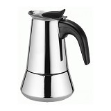 LIONEX Coffee Maker Stainless Lionex - Mesin Kopi Manual