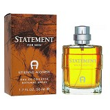 ETIENNE AIGNER Statement for Men