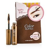 ETUDE HOUSE Color My Brows - 03 Red Brown - Eyebrow Color