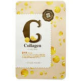 ETUDE HOUSE I Need You Mask Sheet A-Z - Collagen - Masker Wajah