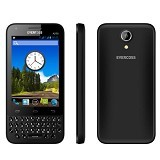 EVERCOSS A28B - Black - Smart Phone Android
