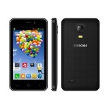 EVERCOSS A54 - Black - Smart Phone Android