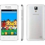 EVERCOSS A54C - White - Smart Phone Android