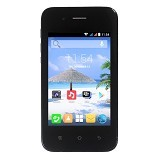 EVERCOSS A5P - Black - Smart Phone Android