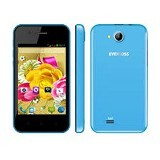 EVERCOSS A5P - Blue - Smart Phone Android