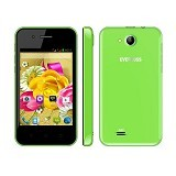 EVERCOSS A5P - Green - Smart Phone Android