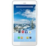 EVERCOSS AT8D Elevate Tab V - White - Tablet Android