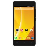 EVERCOSS Elevate Y Power [A75L] - Black - Smart Phone Android