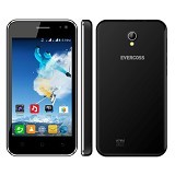 EVERCOSS Winner T2 [A74M] - White (Merchant) - Smart Phone Android