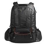 EVERKI Beacon Laptop Backpack with Gaming Console Sleeve [EKP117NBKCT] - Black - Notebook Backpack