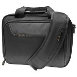 EVERKI Laptop Bag [EKB407NCH11] - Black (Merchant) - Notebook Shoulder / Sling Bag