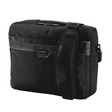 EVERKI Tempo Checkpoint Friendly Ultrabook Bag [EKB428] - Notebook Shoulder / Sling Bag