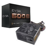 EVGA 600B Bronze Power Supply 600W (Merchant) - Power Supply Below 600w