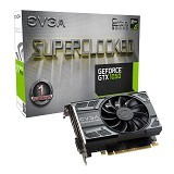 EVGA GeForce GTX 1050 SC GAMING (Merchant) - Vga Card Nvidia