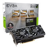 EVGA GeForce GeForce GTX 1050 SSC GAMING ACX 3.0 (Merchant) - Vga Card Nvidia