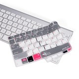 EXCLUSIVE IMPORTS Ecola EA009STW Patent Air Guiding Keyboard Membrane [A04010000050001] - Keyboard Cover Protector