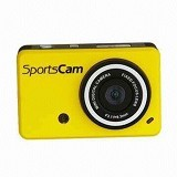 EXCLUSIVE IMPORTS Jia Hua M200 Outdoor Sport Camera Waterproof Shake [C09020000096401] - Camcorder / Handycam Flash Memory