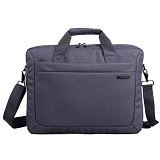 EXCLUSIVE IMPORTS Kingsons KS3069W Laptop Hand Shoulder Bag for 13.3 [I01030000290602]